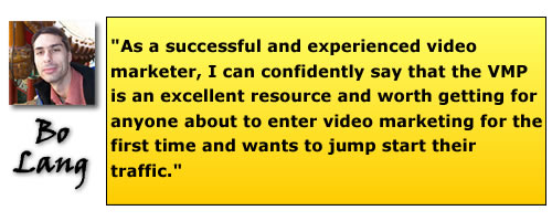 Internet Video Marketing Testimonial
